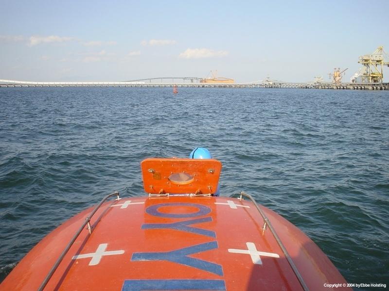 Maersk Lifeboat